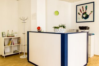 Ergotherapie Grevenbroich Counter
